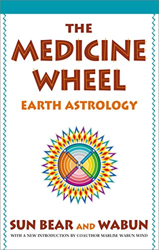 9780671764203: The Medicine Wheel: Earth Astrology
