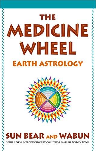 9780671764203: The Medicine Wheel: Earth Astrology
