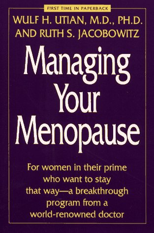 9780671764265: Managing Your Menopause