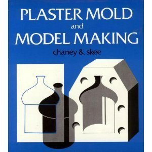 9780671764678: Plaster Mold and Model Making