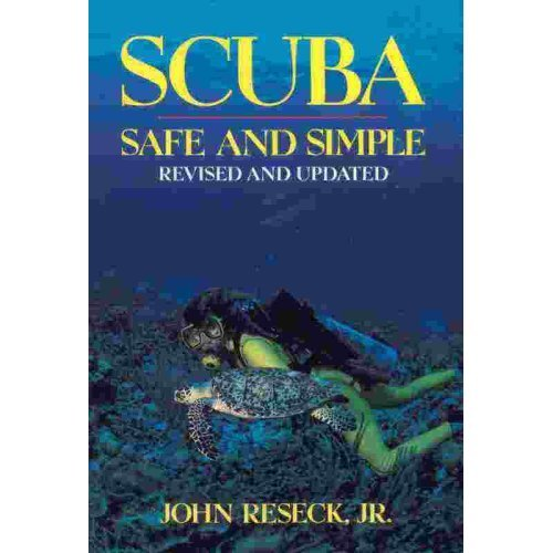 9780671765026: Scuba: Safe and Simple