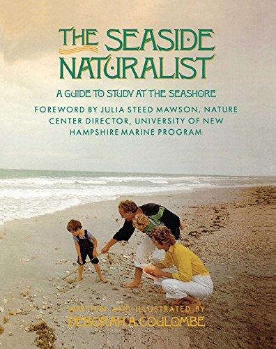 9780671765033: Seaside Naturalist