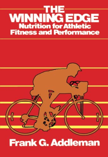 9780671765798: Winning Edge: Nutrition for Athletic Fitness and Performance