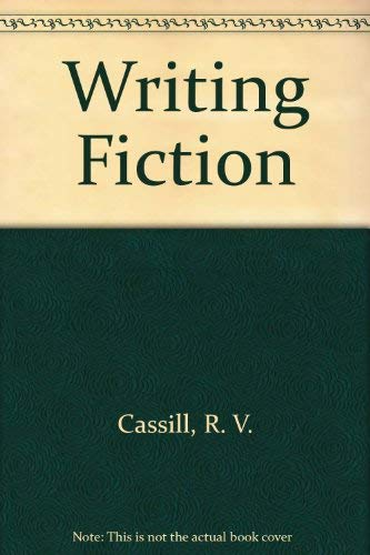 9780671765859: Writing Fiction
