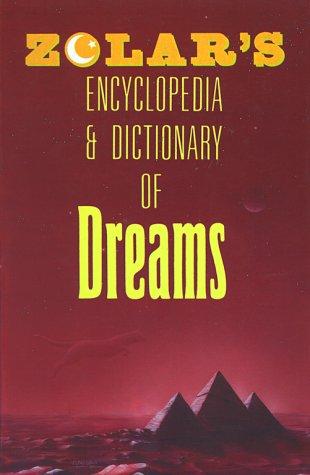 9780671766009: Zolar's Encyclopedia and Dictionary of Dreams