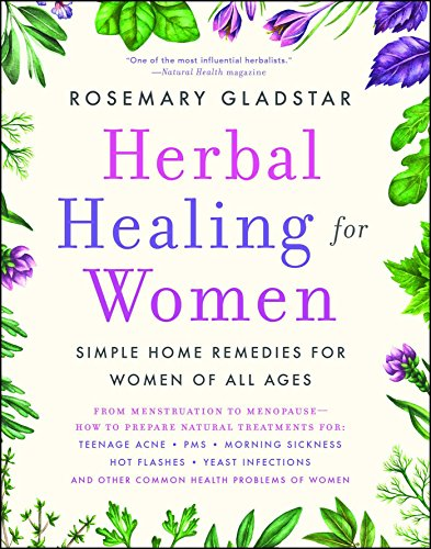 9780671767679: Herbal Healing for Women: Simple Home Remedies for Women of All Ages