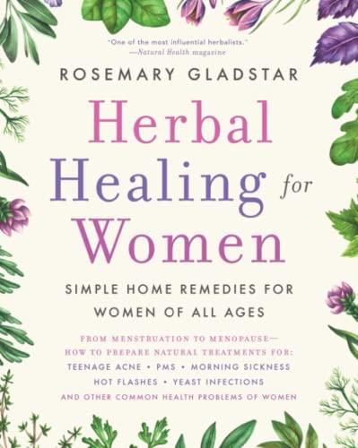 9780671767679: Herbal Healing for Women