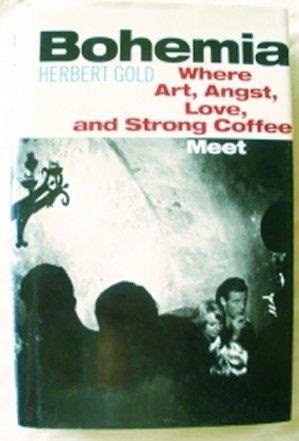 9780671767815: Bohemia: Where Art, Angst, Love, and Strong Coffee Meet
