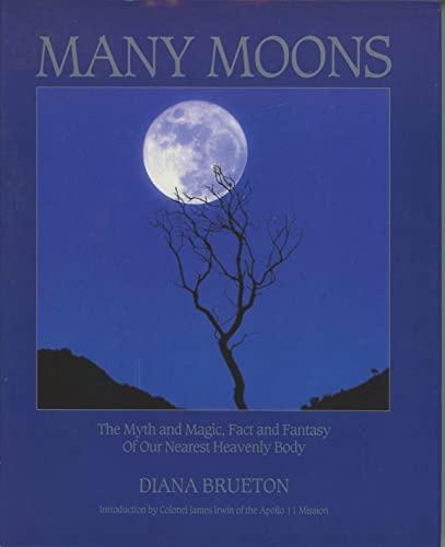 9780671768010: Many Moons