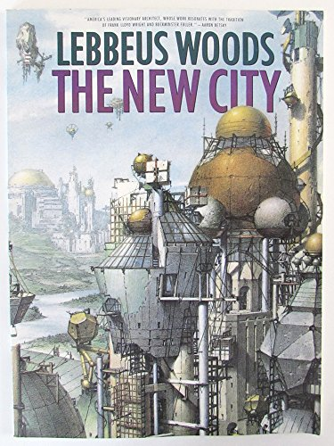 9780671768126: The New City