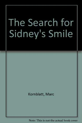 9780671769123: SEARCH FOR SIDNEY'S SMILE