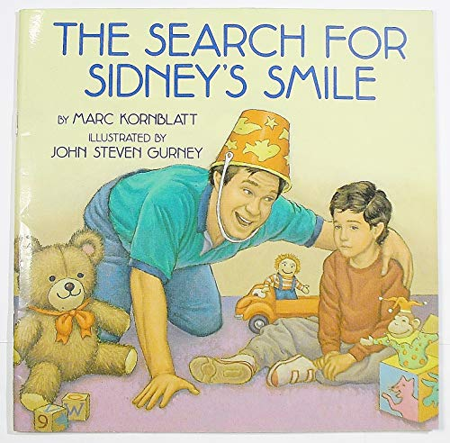 9780671769130: SEARCH FOR SIDNEY'S SMILE (PAPERBACK)