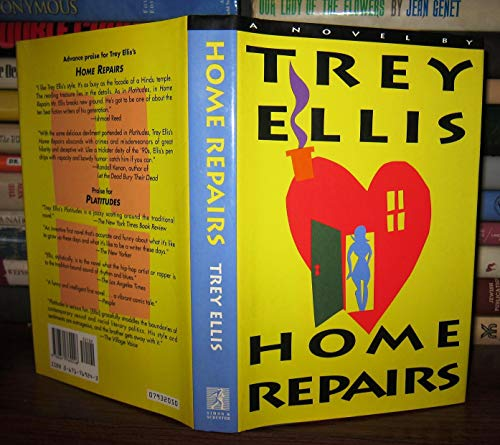 HOME REPAIRS.: Ellis, Trey.