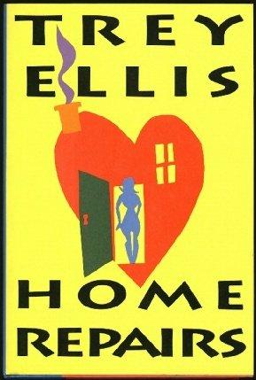 HOME REPAIRS: Ellis, Trey