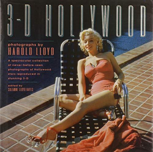 3-D Hollywood
