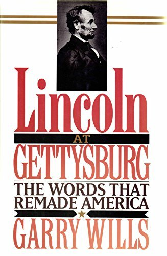 9780671769567: Lincoln at Gettysburg: The Words That Re-Made America