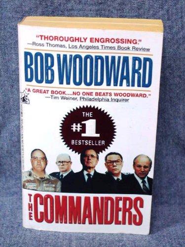 9780671769604: The Commanders