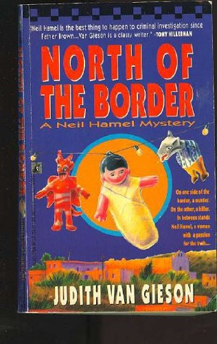 9780671769673: North of the Border