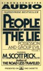 9780671769734: PEOPLE OF THE LIE VOL. 3 POSSESSION AND GROUP EVIL