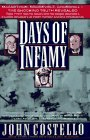 9780671769864: Days of Infamy: Macarthur, Roosevelt, Churchill-The Shocking Truth Revealed : How Their Secret Deals and Strategic Blunders Caused Disasters at Pear Harbor and the Philippines