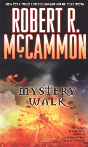 9780671769918: Mystery Walk