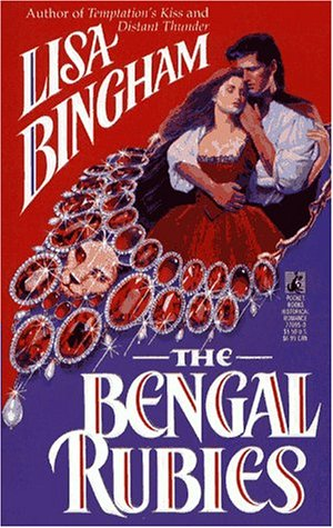 The Bengal Rubies: Bingham, Lisa