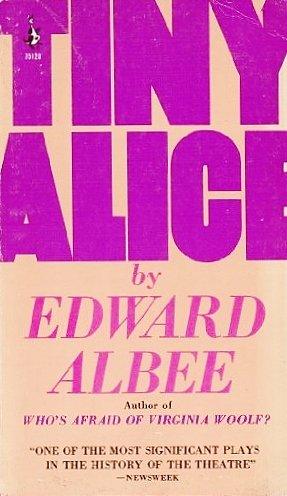 9780671770976: Tiny Alice