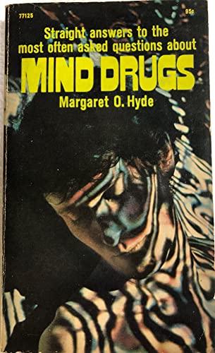 9780671771256: Mind Drugs