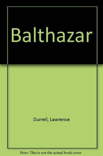 9780671771317: Balthazar