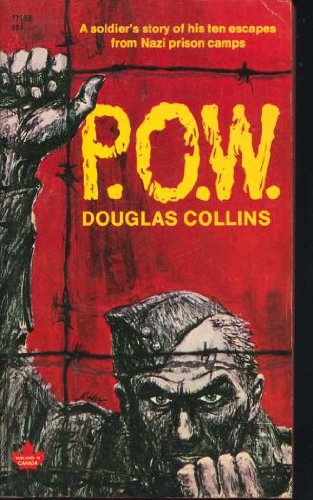 P O W (0671771361) by Douglas collins
