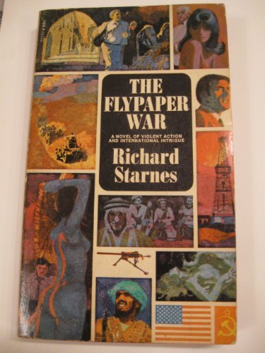 9780671771713: The Flypaper War