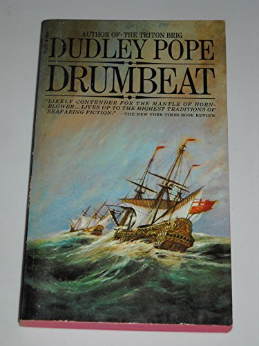 Drumbeat: Dudley Pope