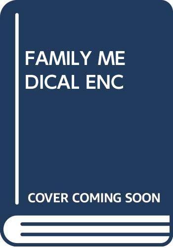 9780671771966: The Family Medical Encyclopedia