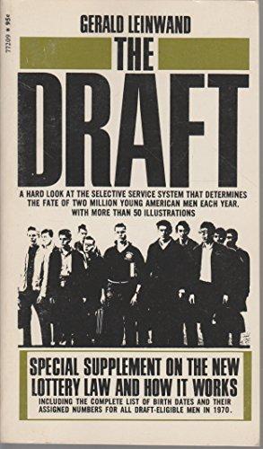 9780671772093: The Draft