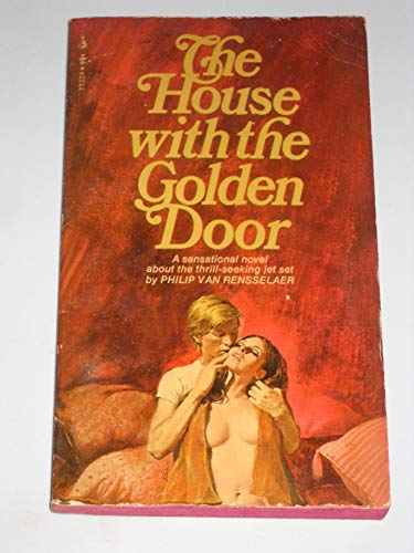 9780671772284: The House With the Golden Door
