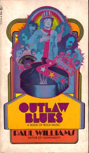 9780671772345: Outlaw Blues