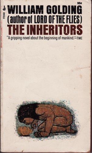 The Inheritors: Golding, William