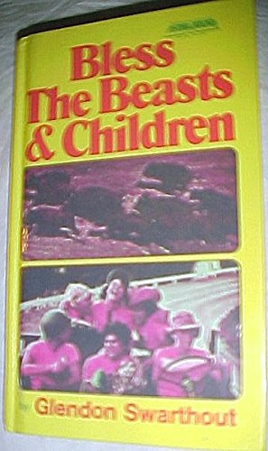 9780671772567: Bless the Beasts & Children