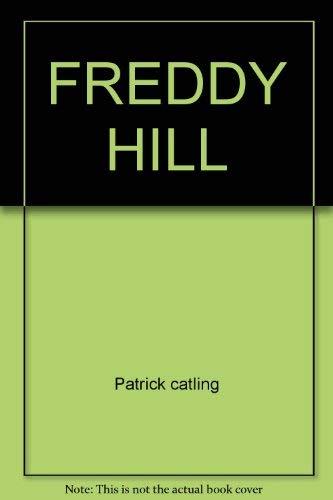 9780671772666: FREDDY HILL