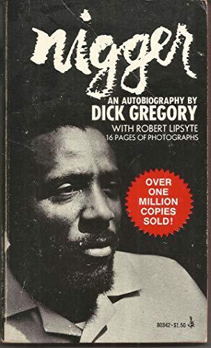 9780671772826: Nigger: An Autobiography