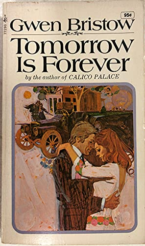 Tomorrow Is Forevr: Gwen bristow