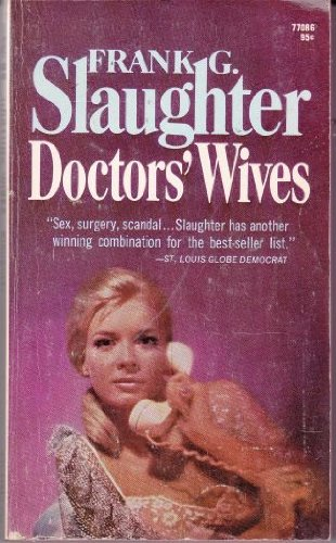 9780671773083: Doctor's Wives