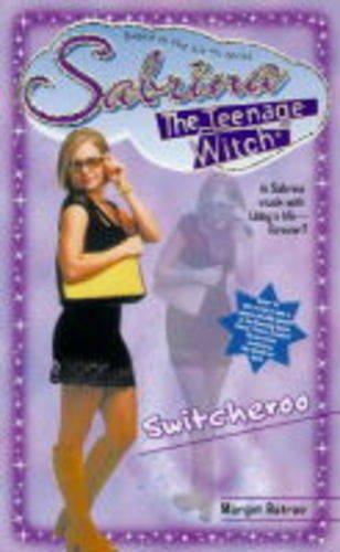 9780671773236: Switcheroo (Sabrina, the Teenage Witch)