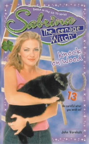 9780671773267: Knock on Wood (Sabrina, the Teenage Witch)