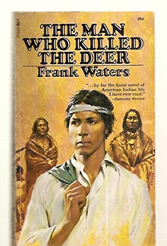 9780671773335: The Man Who Killed Deer