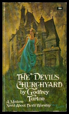 9780671773397: The Devil's Churchyard