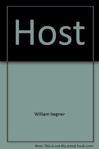 9780671773434: Host