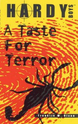 9780671773526: A Taste for Terror