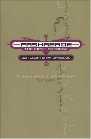 9780671773687: Pashazade: The First Arabesk