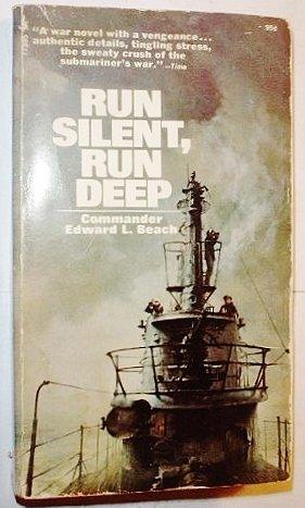 9780671773854: Run Silent, Run Deep